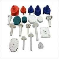工业塑料部件 制造商