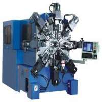 Spring Machines Manufacturers