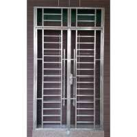 Stainless Steel Safety Gate Importers