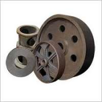Cast Iron Machine Parts Manufacturers