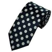 圆点领带 制造商