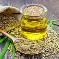 Hemp Seed Oil Manufacturers