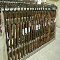 步枪架 制造商