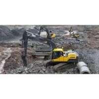 Rock Excavation Service Manufacturers
