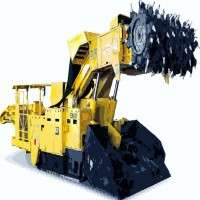Continuous Mining Machines Manufacturers