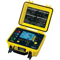 Ground Resistance Testers Manufacturers