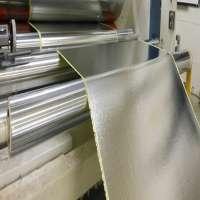 镀铝织物 制造商