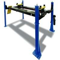 Four Post Lift Manufacturers