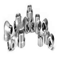 SS Socket Weld Fittings Importers