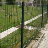 Welded Wire Fencing Manufacturers