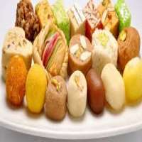 Indian Sweets Manufacturers