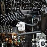 柴油发动机维修服务 制造商