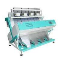 Color Sorting Equipment Manufacturers