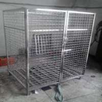 Wire Mesh Retention Cage Manufacturers