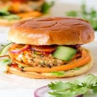 Fish Burger Manufacturers