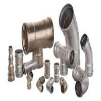 Pressed Fittings Manufacturers