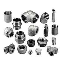 Screwed Pipe Fittings Manufacturers