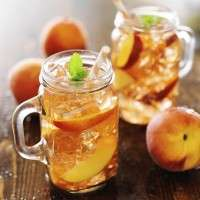 Peach Tea Manufacturers