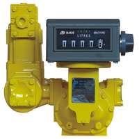 Positive Displacement Meters Manufacturers