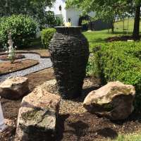 Landscape Fountains Manufacturers