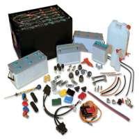 电池配件 制造商