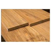 Teak Sawn Timber Manufacturers