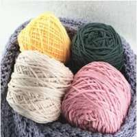 Crochet Cotton Yarn Manufacturers
