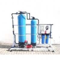 Iron Removal Systems Manufacturers