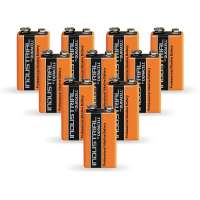 Industrial Alkaline Batteries Manufacturers