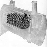 Superheater Manufacturers