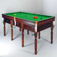 Snooker Tables Manufacturers