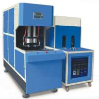PET Preform Making Machine Manufacturers