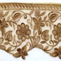Zari Embroidery Manufacturers
