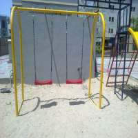 FRP Swing Manufacturers