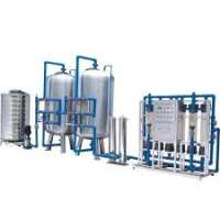 Water Plant Machinery Manufacturers