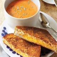 Cheese Tomato Soup Manufacturers
