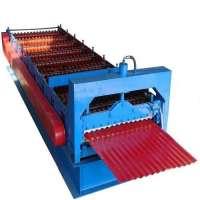 波纹板料制造机 制造商