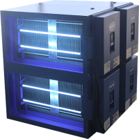 Electrostatic Air Cleaner Manufacturers