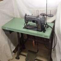 商业缝纫机 制造商