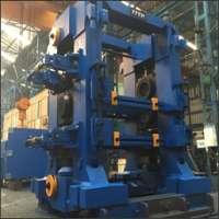 轧机机架 制造商