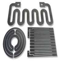 Graphite Heating Elements Manufacturers