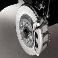Automotive Brakes Manufacturers