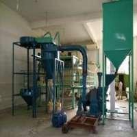 面粉厂贝桑植物 制造商