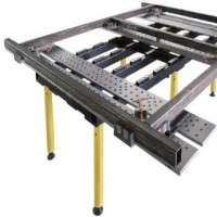 Welding Tables Manufacturers