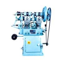 Ball Chain Making Machine Manufacturers