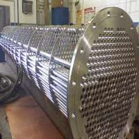 Carbon Steel Heat Exchanger Manufacturers