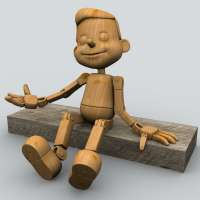 Wooden Puppet Manufacturers