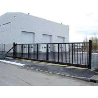 Industrial Gates Manufacturers