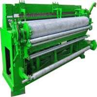 焊接丝网机 制造商