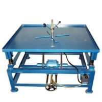 Vibrating Tables Manufacturers